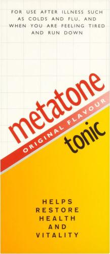 Metatone Tonic 300ml