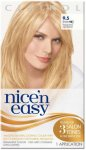 Clairol Nice n Easy Natural Extra Light Blonde 9.5 (formerly 98)
