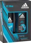 Adidas Ice Dive Gift Set Duo
