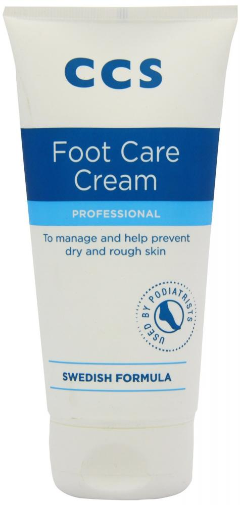 CCS Swedish Foot Cream 175ml