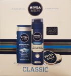 Nivea For Men Classic Gift Set