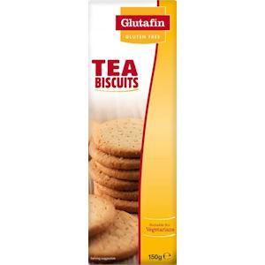 Glutafin Gluten Free Tea Biscuits 150g