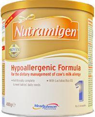 Nutramigen 1 with LGG 400g