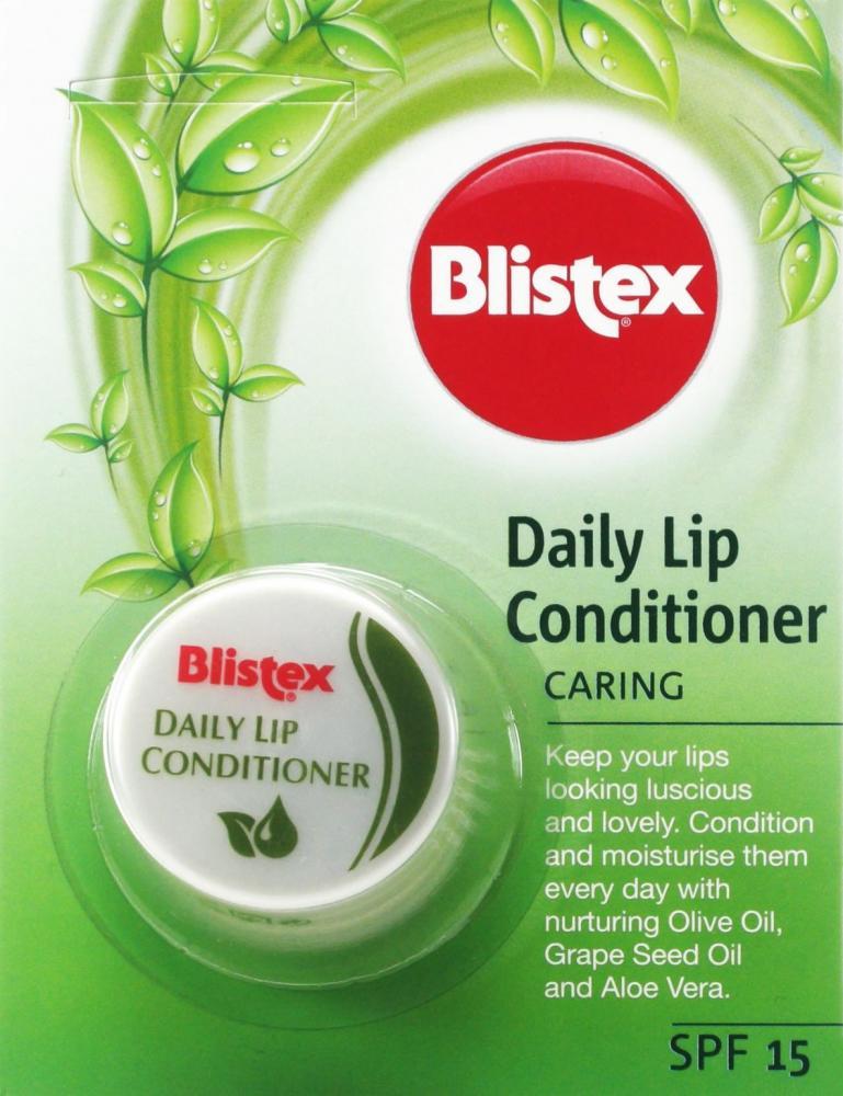 Blistex Daily Lip Conditioner Spf 15 7g