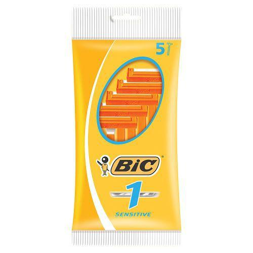 Bic Disposable Razors Bic 1 Pack of 5