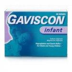 Gaviscon Infant Sachets 2g Pack of 30