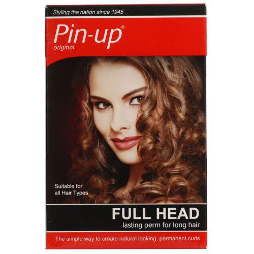 Pin-up Home Perm Full Head 100ml