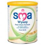 SMA Wysoy Soya Formula 860g