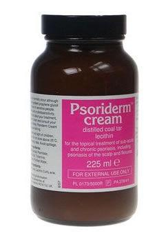 Psoriderm Cream 225ml