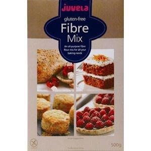 Juvela Gluten Free Fibre Flour Mix 500g