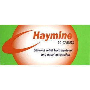 Haymine Tablets Pack of 10