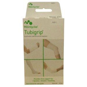 Tubigrip Natural Colour Size C 6.75cm x 0.5m