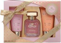 Style & Grace Utopia Fragrance Gift Set
