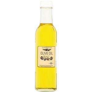 Samaritan Olive Oil 185ml