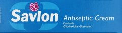 Savlon Antiseptic Cream 15g