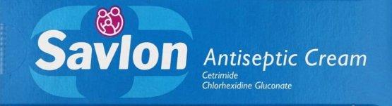 Savlon Antiseptic Cream 60g