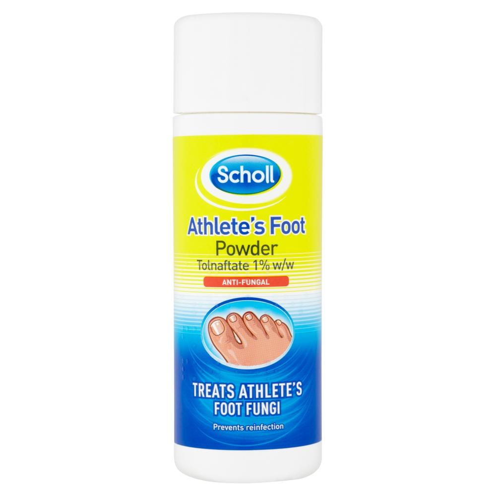 Scholl Athletes Foot Powder 75g