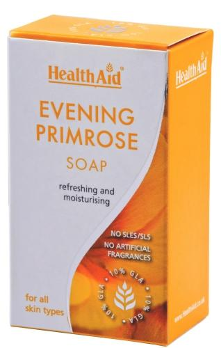 HealthAid Evening Primrose Oil Soap 100g