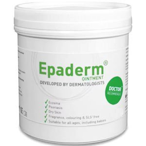 Epaderm Ointment (SLS Free) 500g