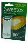 Sweetex Tablets Dispenser Pack of 800