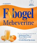 Fybogel Mebeverine Sachets Pack of 10