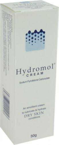 Hydromol Cream 50g