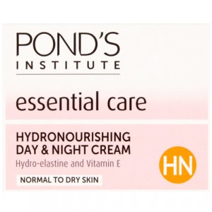 Ponds Essential Care Hydronourishing Day & Night Cream 50ml
