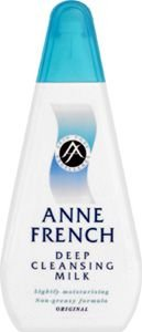 Anne French Deep Cleansing Milk Original 200ml