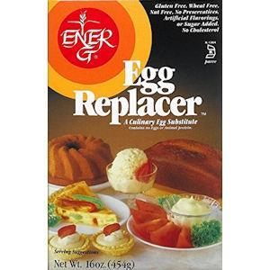 Ener-G Gluten & Wheat Free Egg Replacer 454g