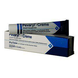 Pevaryl Cream 30g