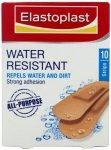 Elastoplast Water Resistant Plasters Pack of 10