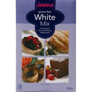 Juvela Gluten Free White Flour Mix 500g
