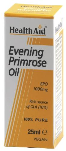 HealthAid Evening Primrose Oil 25ml
