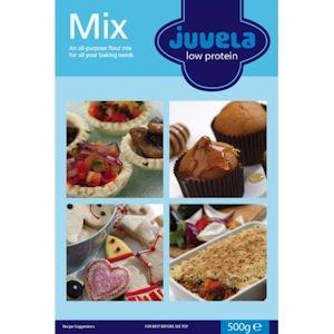 Juvela Gluten Free Low Protein All Purpose Flour Mix 500g