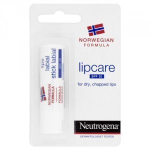 Neutrogena Lip Care SPF20 4.8g