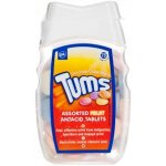Tums Antacid Assorted Flavours Pack of 75