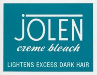 Jolen Creme Bleach Regular 30ml