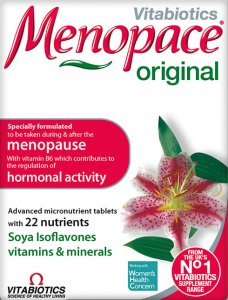 Menopace Original Tablets Pack of 30