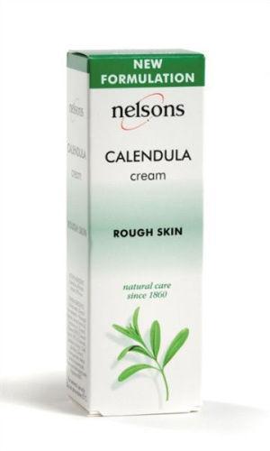 Nelsons Creams Calendula 30g