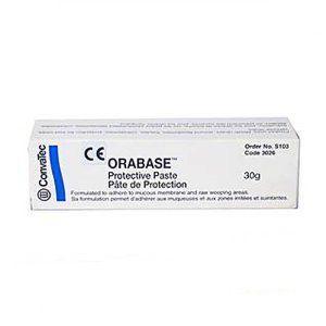 Orabase Paste 30g