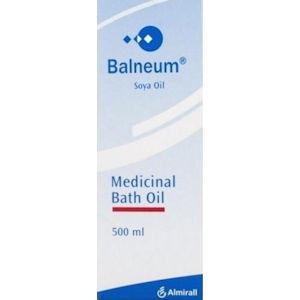 Balneum Bath Oil 200ml