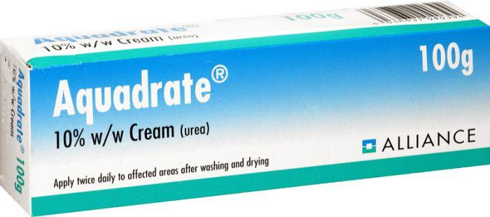 Aquadrate Cream 100g