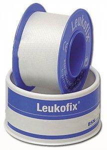 Leukofix Surgical Adhesive  Tape  2.5cm x 5m