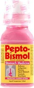 Pepto Bismol Liquid 120ml