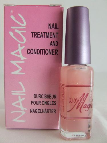 Nail Magic Strengthener, Treatment and Conditioner 7.4ml