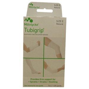 Tubigrip Natural Colour Size E 8.75cm x 1m