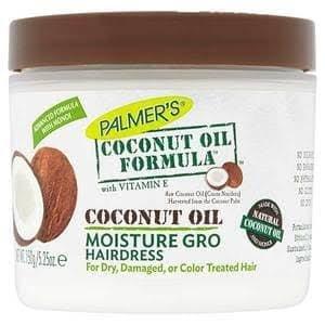 Palmers Coconut Oil Formula Moisture Gro 150g
