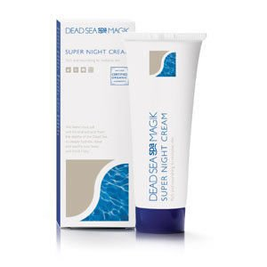 Dead Sea Spa Magik Moisturiser 75ml