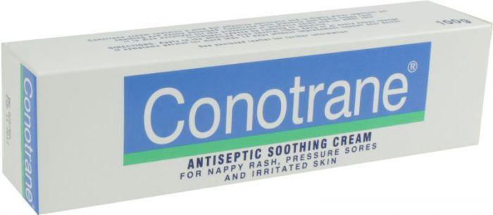 Conotrane Medicated Cream 100g