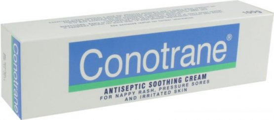 Conotrane Medicated Cream 100g